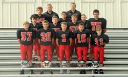 Junior High Sports